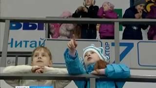 Анонс: в «Платинум Арене» стартует третий этап Кубка России по фигурному катанию
