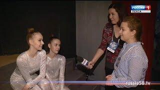 «Край талантов»: Анастасия Аношина и Виктория Тюрина