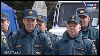 Подготовку к паводку и пожароопасному сезону обсудили на заседании КЧС