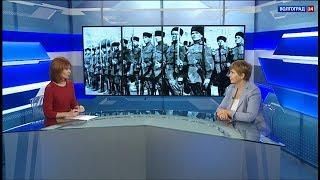 100-летие Гражданской войны. Интервью. Таисия Юдина