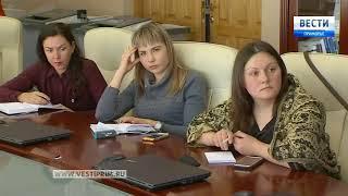 «Вести: Приморье. Интервью»: Где смогут проголосовать приморцы в день выборов президента РФ?