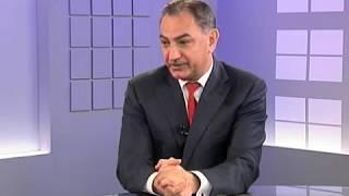 Интервью с Николаем Крецу