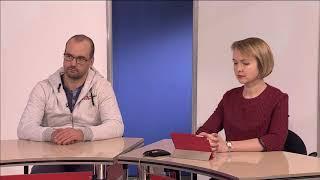 """""""В центре внимания"""". 24.03.2018"""