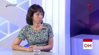 Особое мнение. Марина Болотских. Эфир от 18.09.2018