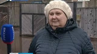 Десятки семей из Емельяновского и Березовского района подсчитывают убытки от первой волны паводков
