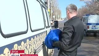 В Иркутске разыскивают женщину по делу о мёртвом младенце на остановке