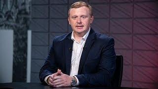 Почему коммунист Андрей Ищенко пойдет на выборы главы Приморья самовыдвиженцем? / Ньюзток RTVI