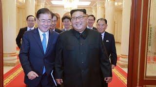 Две Кореи продолжат переговоры