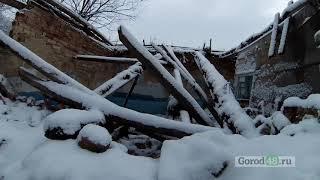 «Застывшее время»: осиротевшие куклы в заброшенном доме в Липецкой области