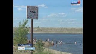 Печальная статистика: с начала купального сезона в Чувашии утонули 20 человек