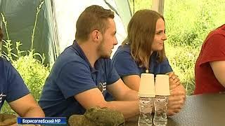 Губернатор Дмитрий Миронов поздравил коллектив Вощажниковской школы со 150-летием