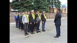 Школьники из Марий Эл пройдут военную подготовку в юнармейском лагере ПФО - Вести марий Эл