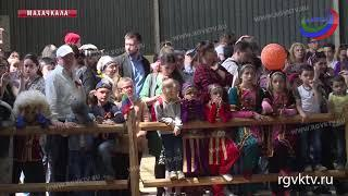 В Махачкале открылась конноспортивная школа «Джигит»