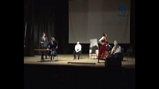 Общегородской этап фестиваля «Студенческая весна – 2018» стартовал в Белгороде