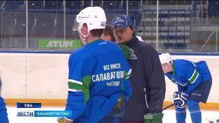 «Салават Юлаев» в ближайшее время покинут ещё пять игроков