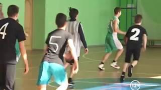 Первенство по баскетболу стартовало в Биробиджане(РИА Биробиджан)