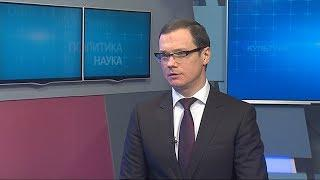"Программа ""В тему"" от 26.02.18: Максим Авдеев"