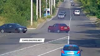 ДТП на Елизаветовском шоссе - 30.08.18