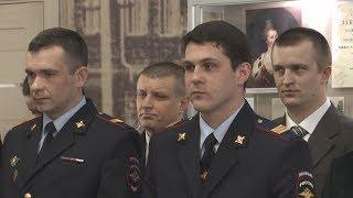 В ставропольской полиции стало на 24 младших лейтенанта больше.