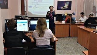 Первый в Ханты-Мансийске коворкинг-центр начал свою работу
