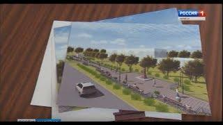 Аллея памяти и стадион: школьники Йошкар-Олы предлагают свои варианты благоустройства города