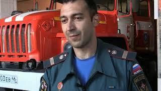 Новости ТВ 6 Курск 22 10 2018