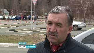 В России может измениться экзамен на получение водительских прав