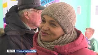 Выборы в Вологодской области: рекордная явка и полное отсутствие нарушений