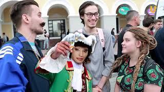 Из России с любовью. Что уфимцы думают о феминистках и равенстве полов