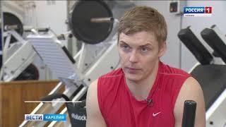 "Конкурс ""Мистер мужество Карелии"""