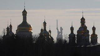 УПЦ Московского патриархата обжалует обыски и допросы священников…