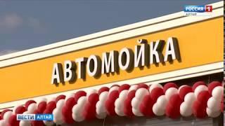 В Барнауле прошли предварительные слушания по автомойке у бывшей богадельни