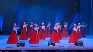 В областной филармонии закружил «Пензенский хоровод»