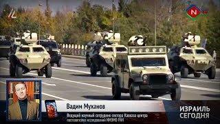 Ждёт ли карабахский конфликт новая эскалация?