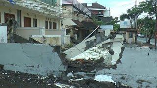 Трагедия острова Ломбок