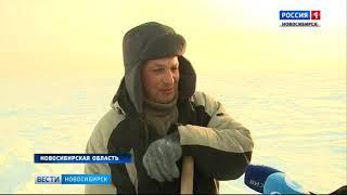 Инспекторы МЧС начали рейды по акватории Оби