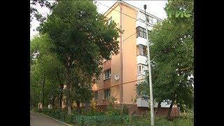 Жители Ленинского района перешли на модельные договоры с управляющими компаниями