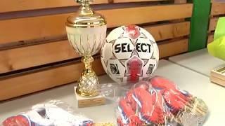 Победителей турнира по мини-футболу наградили в Биробиджанском районе ЕАО(РИА Биробиджан)