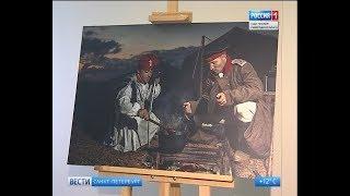 Вести Санкт-Петербург. Выпуск 11:25 от 17.10.2018