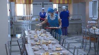 Роспотребнадзор выявил нарушения в организации питания в 7 ми школах Саранска