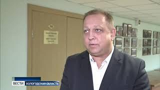 Форум по защите прав предпринимателей проходит в Вологде