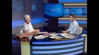 Голубевод Виктор Гойкалов: русские почтовые голуби могли пролететь больше 1 тыс. км