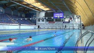 Артем Асташин принес Мордовии первую золотую медаль Кубка России по плаванию