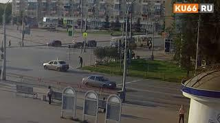 ДТП на Ленина-Победы 29.08.2018