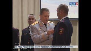 В честь 100-летия службы уголовного розыска России в Чебоксарах чествовали лучших сыщиков республики