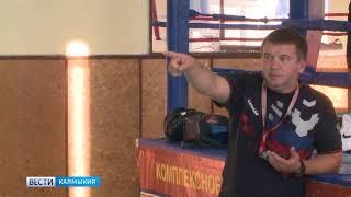 Завтра в Элисте состоится открытие Чемпионата мира по боксу среди студентов
