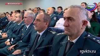 Сбор налогов в Дагестане вырос почти на 8 процентов