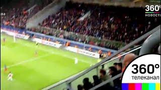 Матч ЦСКА - Арсенал стал самым посещаемым на ВЭБ арене