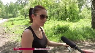 В Михайловской роще планируется очередной этап благоустройства