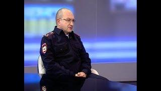 23.04.18 «Факты. Мнение». Александр Папанов